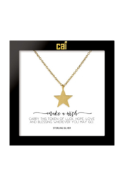 Cool and Interesting Inspirational Charm necklace - Product Mini Image