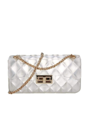 ICCO Inspired Clear Bag - Product Mini Image