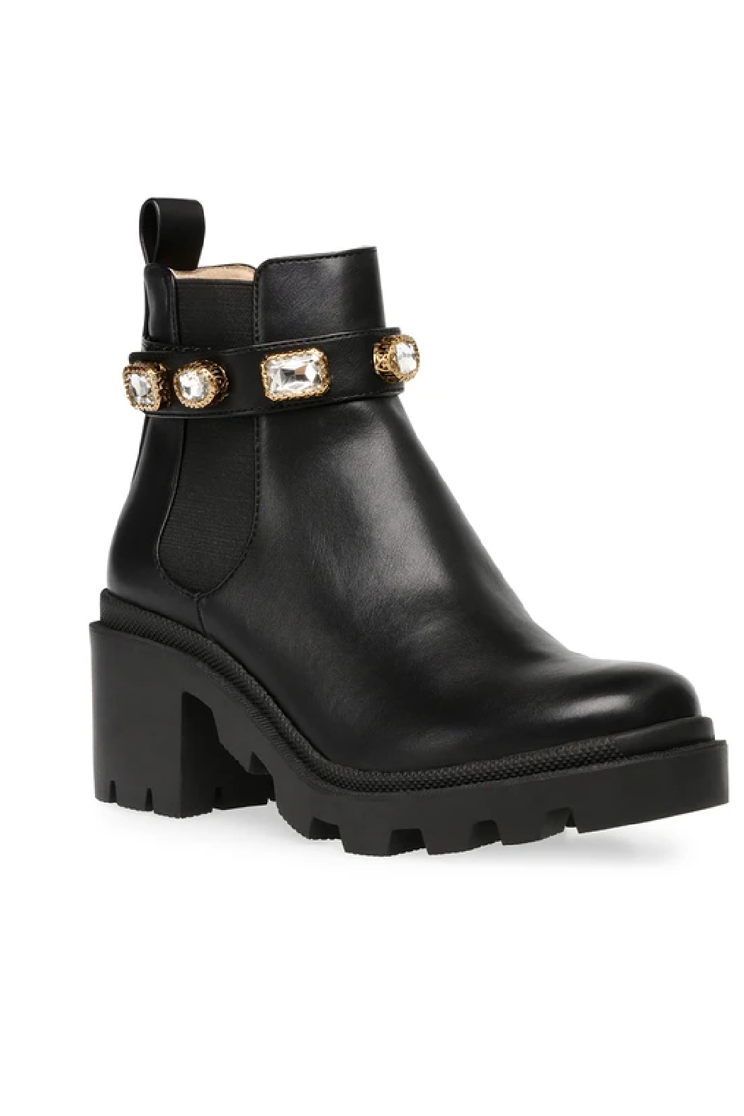 Stella Amulet Boot - Front Full Image