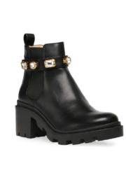 Stella Amulet Boot - Front full body