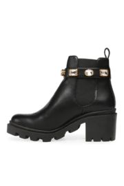 Stella Amulet Boot - Front cropped