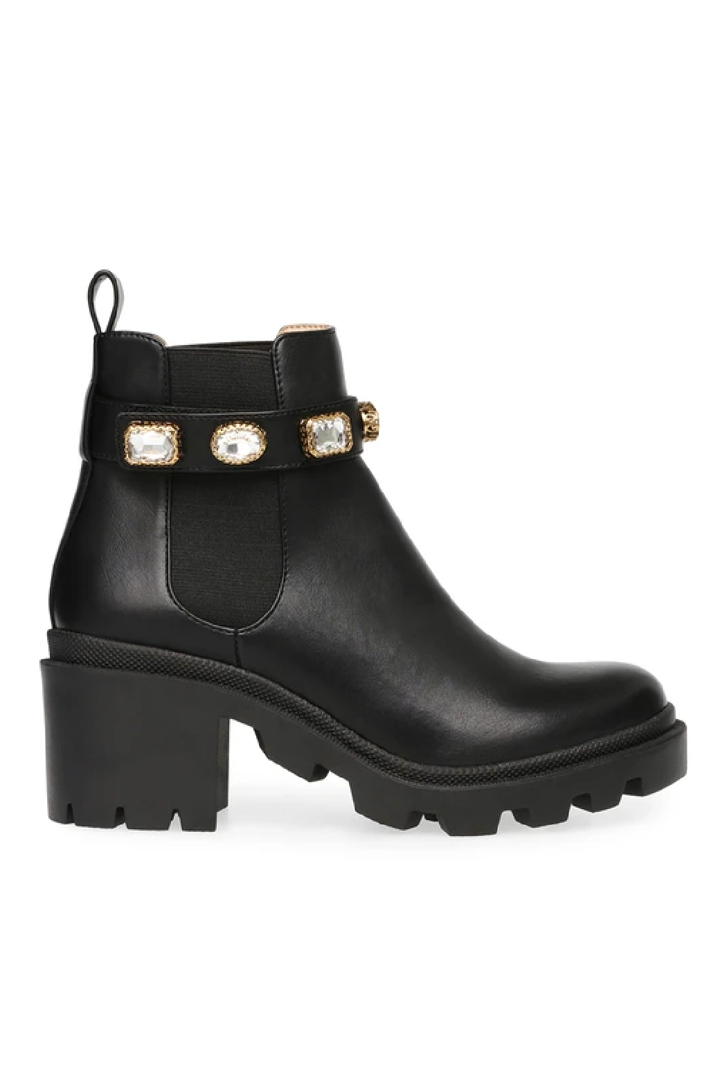 Stella Amulet Boot - Side Cropped Image