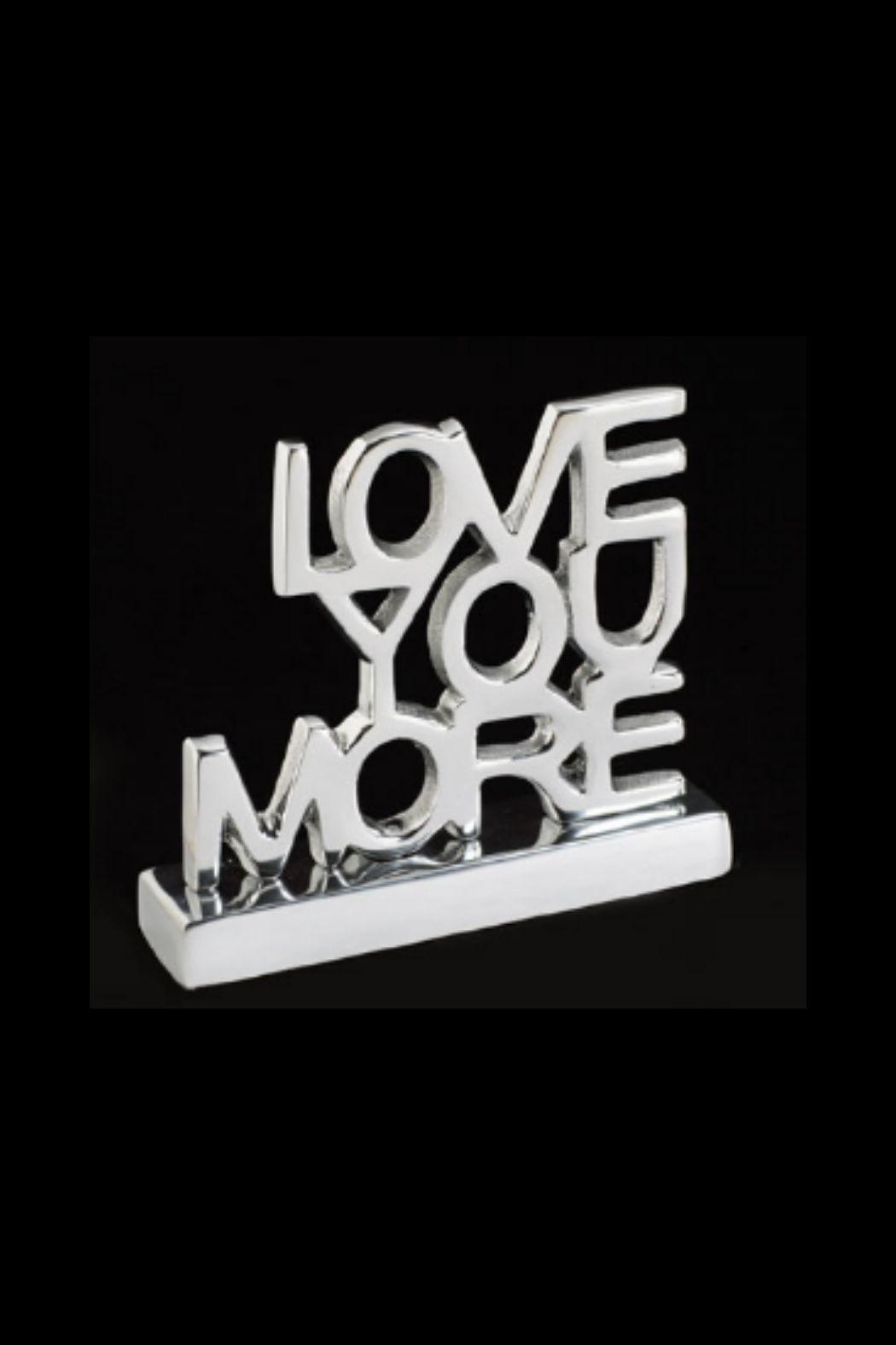 Inspired Generations Love You More Standee - Main Image
