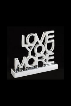 Inspired Generations Love You More Standee - Product List Image
