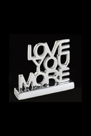 Inspired Generations Love You More Standee - Product Mini Image