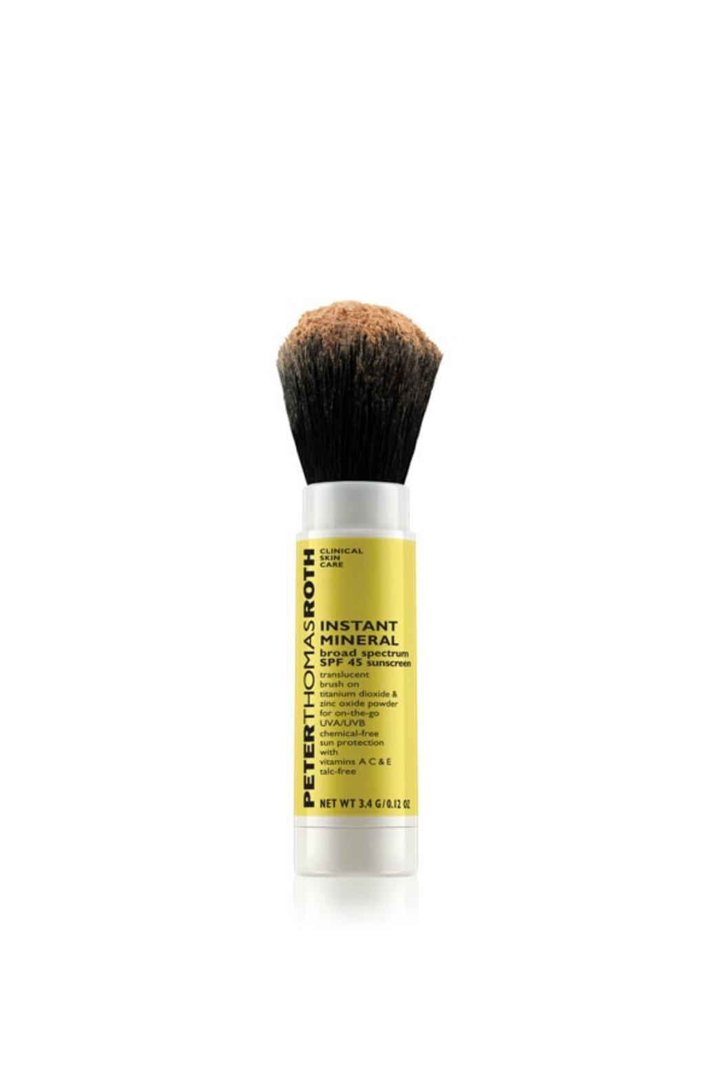 Peter Thomas Roth Instant Mineral Spf45 - Front Cropped Image