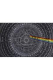 Sunshine Joy 3-D Pink Floyd Tapestry - Product Mini Image