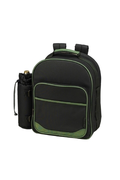 Picnic at Ascot  Insulated Backpack - Alternate List Image