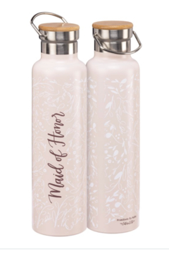Primitives by Kathy Maid of Honor Insulated Bottle - Alternate List Image