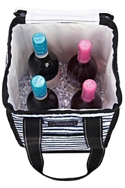 Scout Insulated Cooler Tote - Front full body