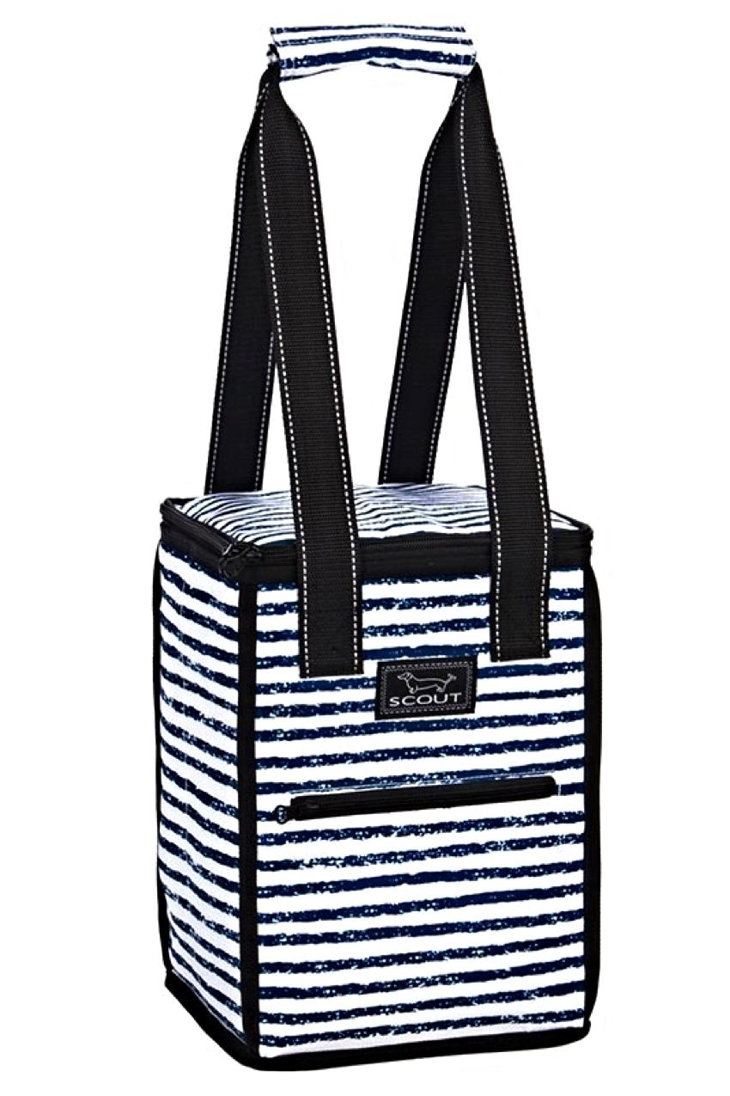 Scout Insulated Cooler Tote - Front Cropped Image