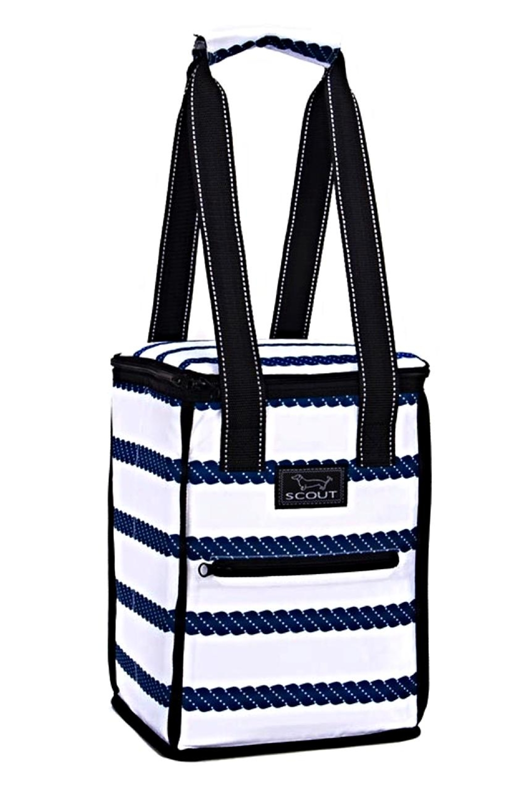 Scout Insulated Cooler Tote - Main Image