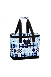 Scout Insulated Cooler Tote - Product Mini Image