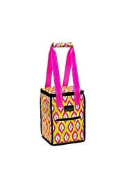 Scout Insulated Cooler Tote - Front cropped