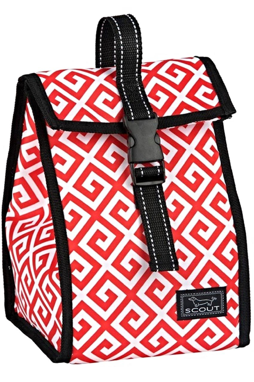Scout Insulated Lunch Bag - Main Image