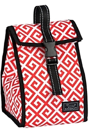 Scout Insulated Lunch Bag - Front cropped