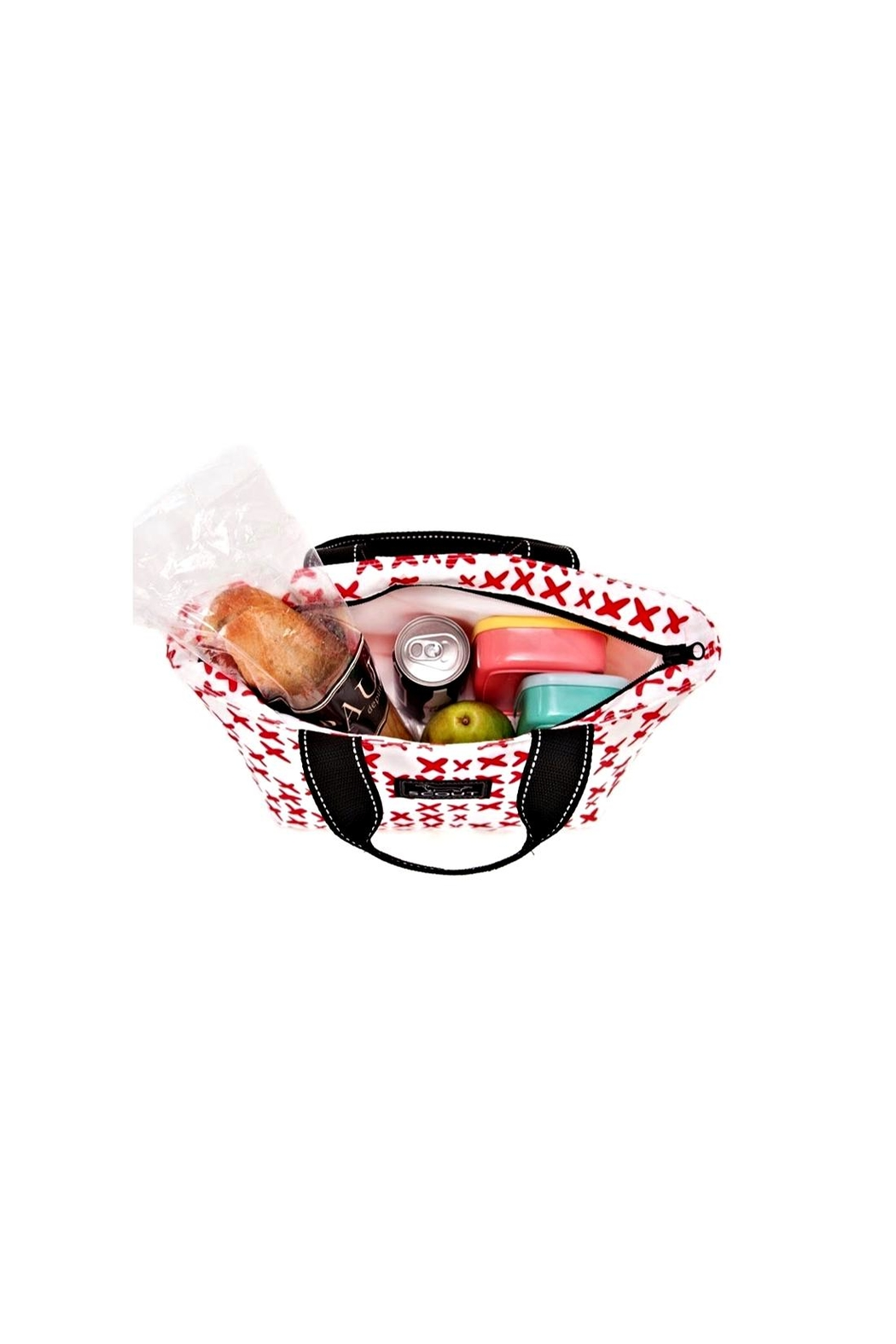 Scout Insulated Lunch Tote - Front Full Image
