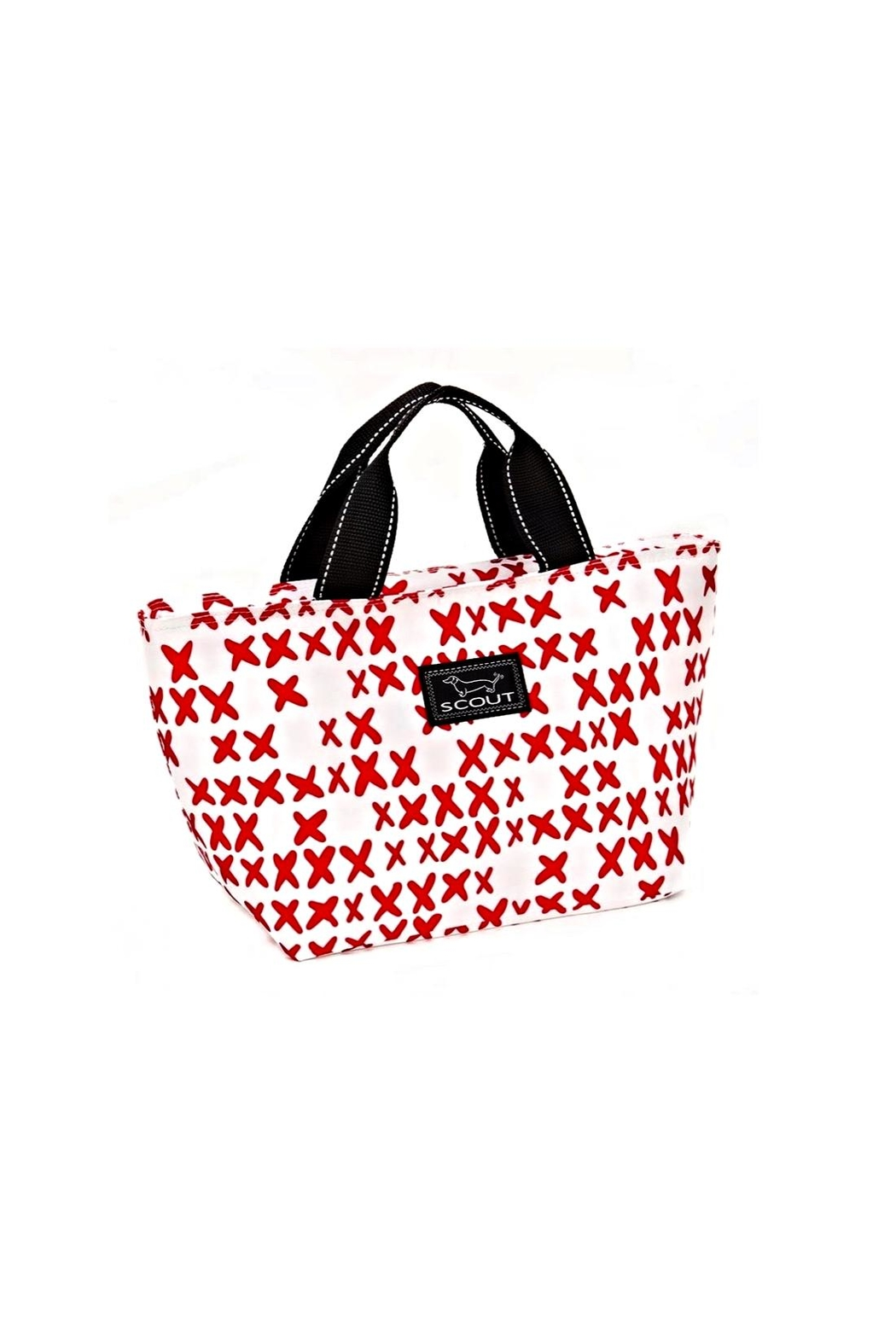 Scout Insulated Lunch Tote - Main Image