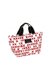 Scout Insulated Lunch Tote - Front cropped