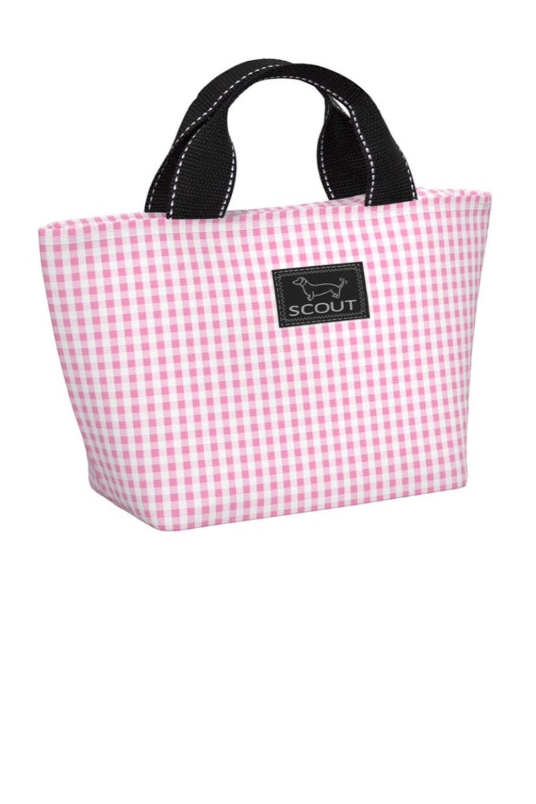 Scout Insulated Lunch Tote - Front Cropped Image