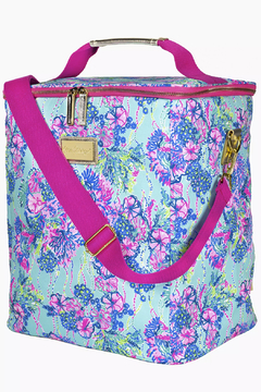 Lilly Pulitzer  Insulated Cooler & Wine Carrier - Product List Image
