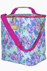 Lilly Pulitzer  Insulated Cooler & Wine Carrier - Product Mini Image