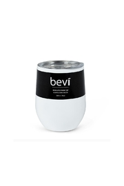 Abbott Collection Insulated Wine Tumbler - Front cropped