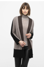 Kinross Intarsia Cardigan - Product Mini Image