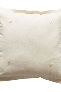 Nora Fleming Interchangeable Canvas Pillow - Product List Image