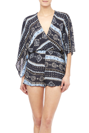 Interi Boho Romper - Product Mini Image