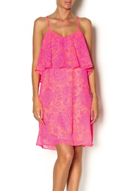 Interi Color My Soul Dress - Front cropped