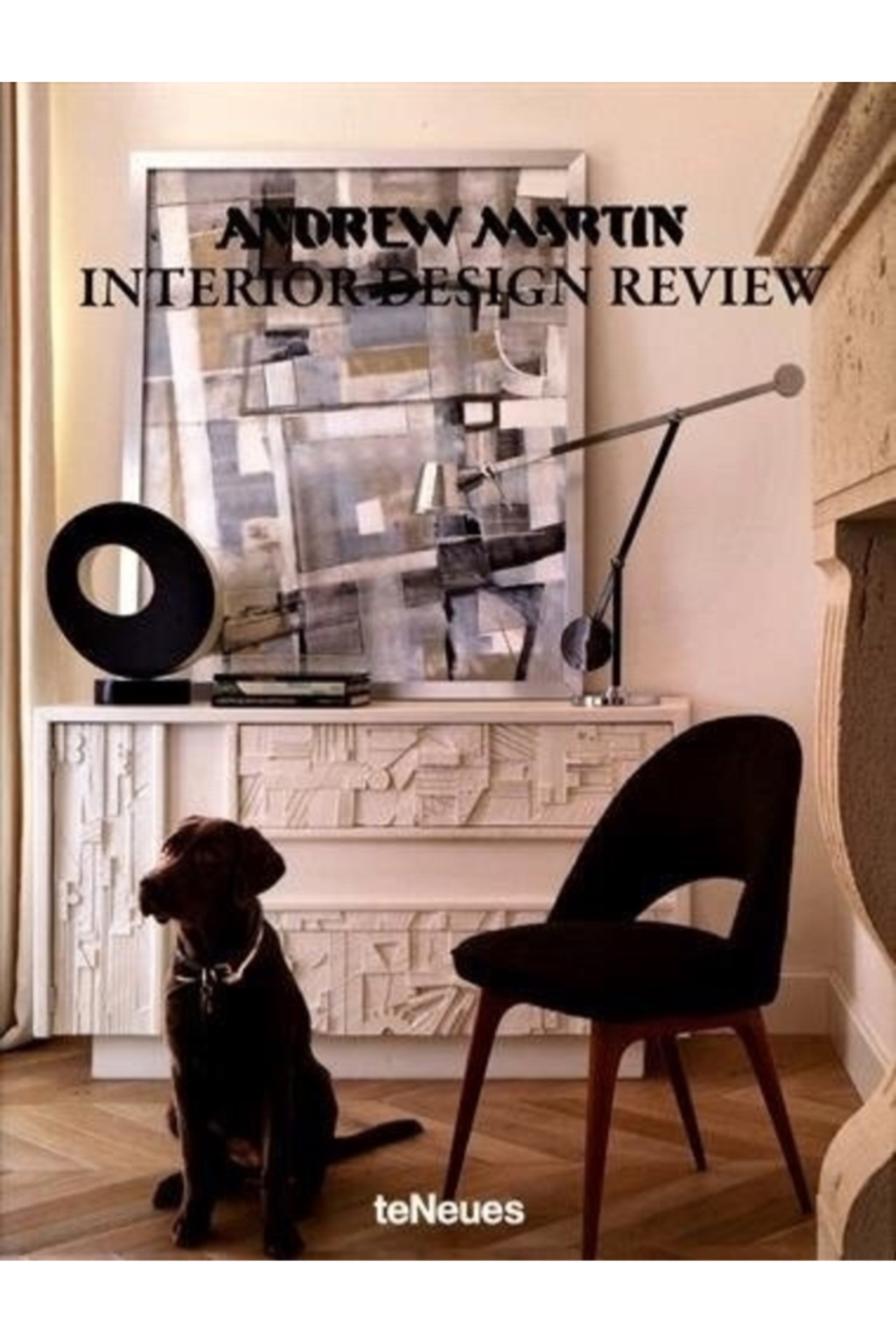 The Birds Nest INTERIOR DESIGN REVIEW BOOK, VOL. 20 - Front Full Image