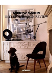 The Birds Nest INTERIOR DESIGN REVIEW BOOK, VOL. 20 - Front full body