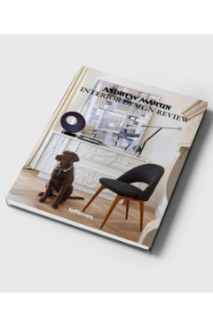 The Birds Nest INTERIOR DESIGN REVIEW BOOK, VOL. 20 - Product List Image