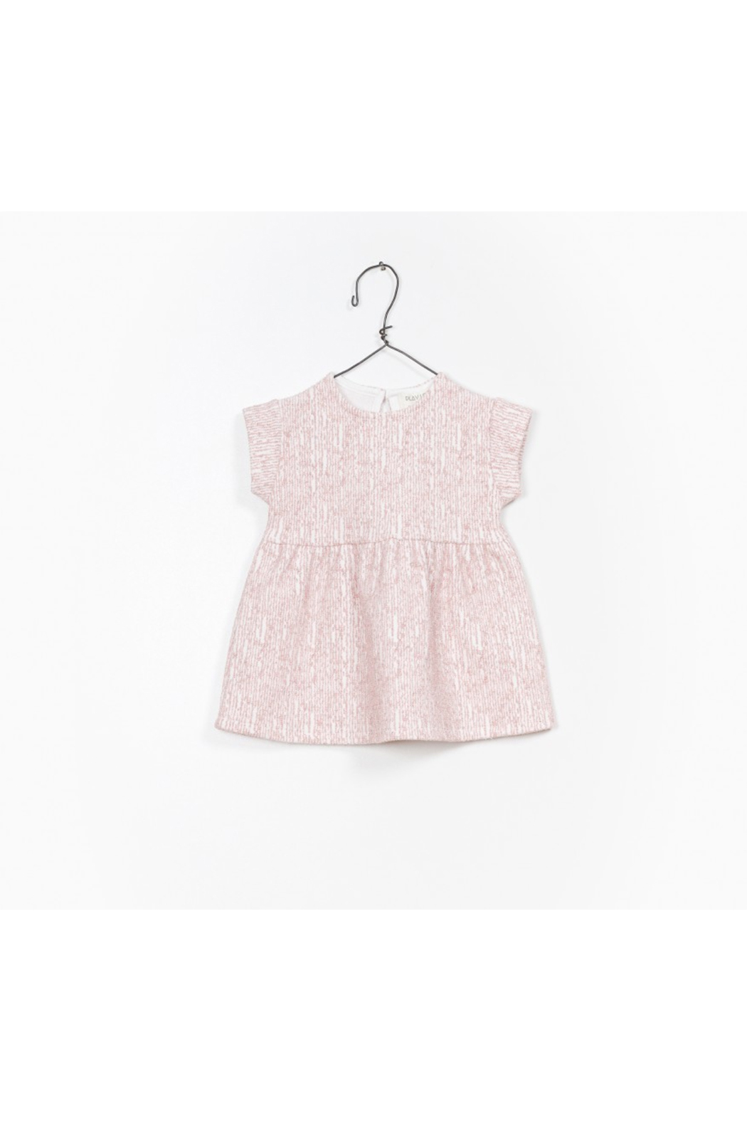 Play Up Interlock Dress - Front Cropped Image