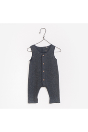 Play Up Interlock Jumpsuit - Product Mini Image