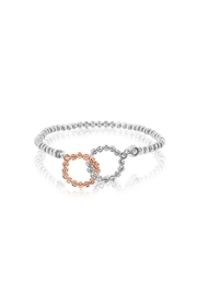 Officina Bernardi Interlocking Bracelet - Product Mini Image