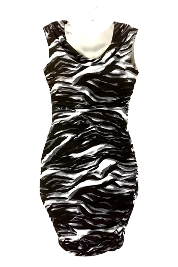 Intermission Bodycon Dress from Arkansas by LHoCreations — Shoptiques