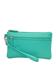 International Leather Industries Classic Wristlet - Product Mini Image