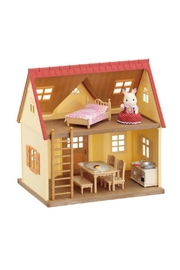 International Playthings Cottage Starter Home - Front cropped