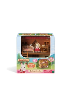 International Playthings Cottage Starter Home - Alternate List Image