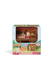 International Playthings Cottage Starter Home - Back cropped