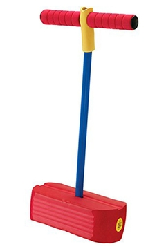 Shoptiques Product: Foam Pogo Jumper