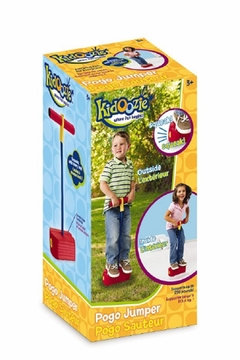 International Playthings Foam Pogo Jumper - Alternate List Image