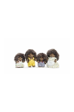 Shoptiques Product: Pickleweeds Hedgehog Family