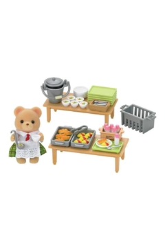 Shoptiques Product: School Lunch Set