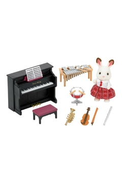 Shoptiques Product: School Music Set