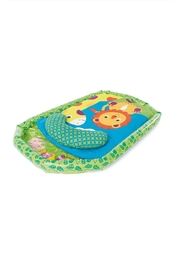 International Playthings Tummy Time Mat - Product Mini Image