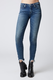 Blank NYC Interoffice Jeans - Product Mini Image