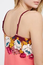 Intimately Free People Bodycon Border Chemise - Side cropped